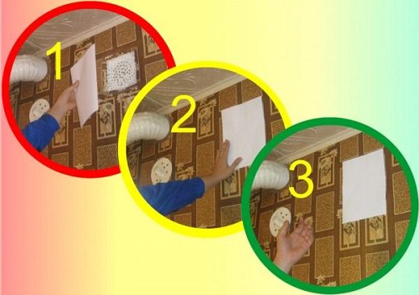 Diameter Aarding Badkamer : Hoe een ventilator in de badkamer te installeren