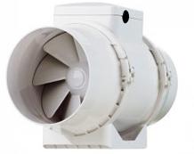 Канальный вентилятор вариант3