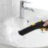 Пароочиститель для ванны