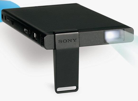 Пико проектор Sony
