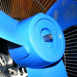 Как отремонтировать бытовой вентилятор
