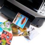 Принтер и фотографии