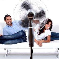 Как подобрать лучший вентилятор для дома
