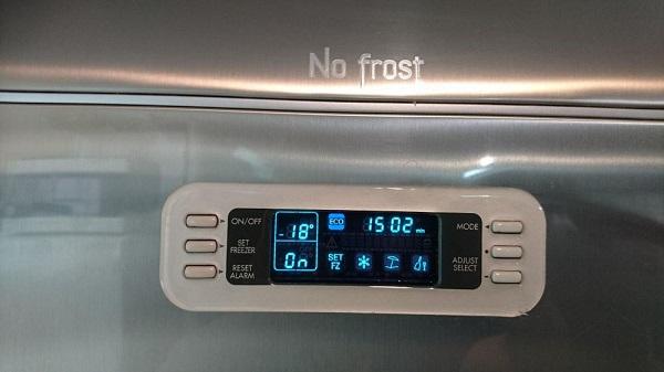 Функции морозильной камеры