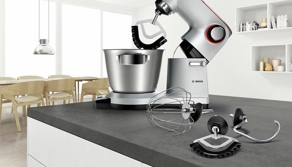 Насадки для кухонной машины