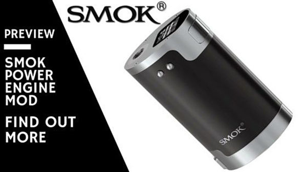 SMOK-Power