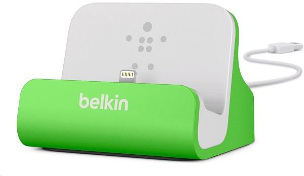 Charge & SyncDockот Belkin