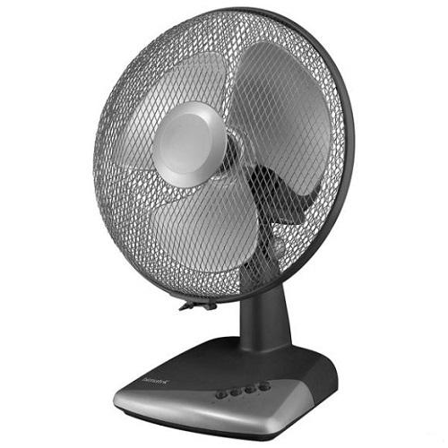 Защитная сетка на вентиляторе