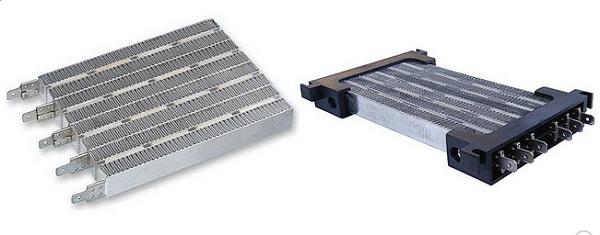 Керамический вентилятор