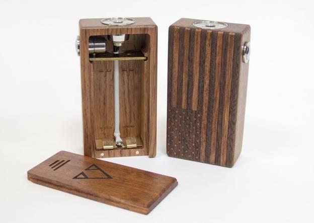 Мехмод с несколькими аккумуляторами