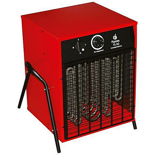 Нагревательный агрегат