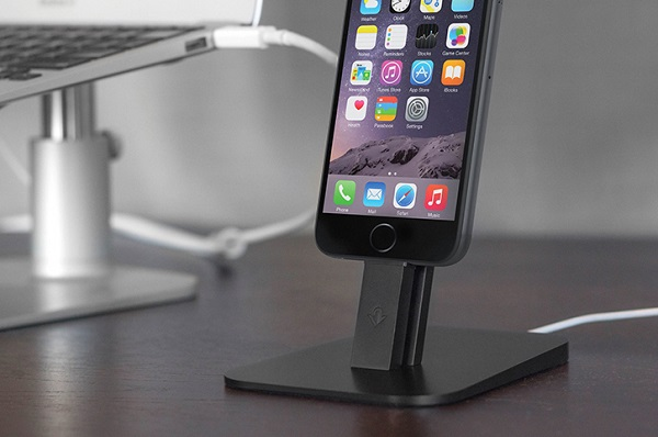 Dockplus for iPhone Lightning-девайсов от Apple