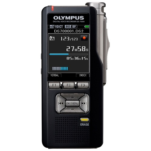 Диктофон DSS