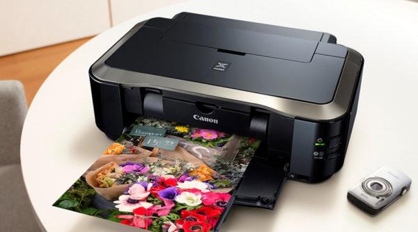 Фотопечать на принтере