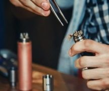 Неисправности электронной сигареты