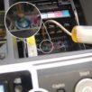 Прочистка печатающей головки