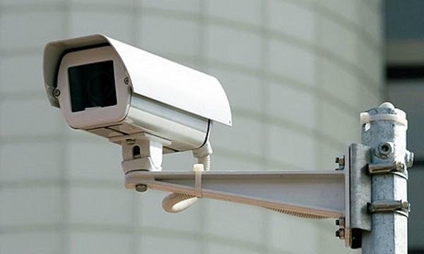 Интеллектуальная видеокамера