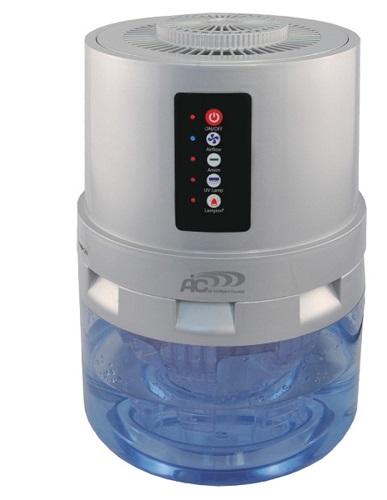 Мойка с водным фильтром