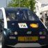Биоразлагаемый автомобиль