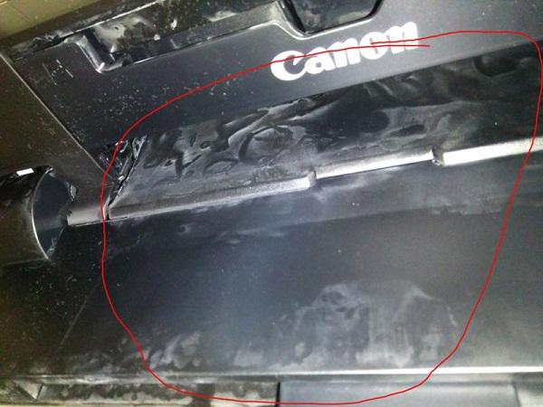 Как почистить картридж принтера Canon, HP, Epson, Samsung и других брендов