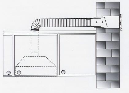 Схема монтажа проточного очистителя