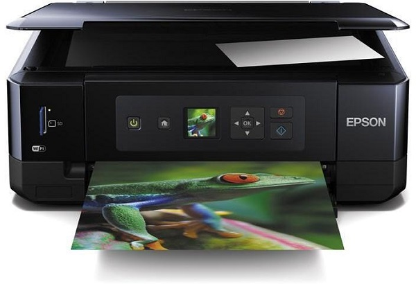 Epson Expression Home XP-530