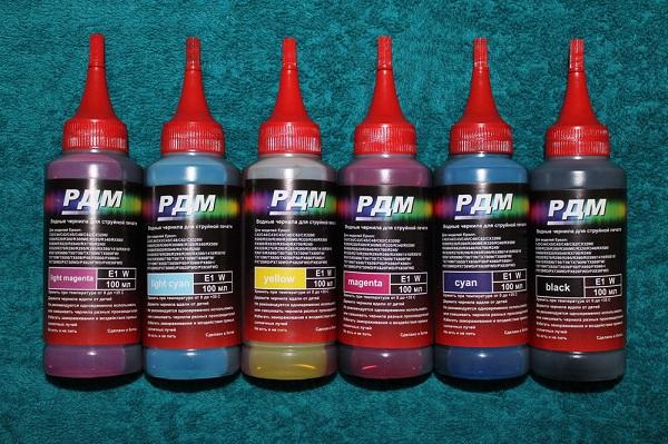 Промывочная жидкость универсальная РДМ №1