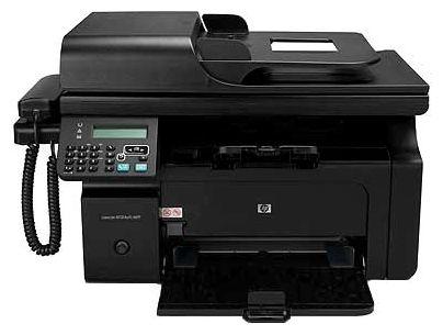 МФУ с факсом