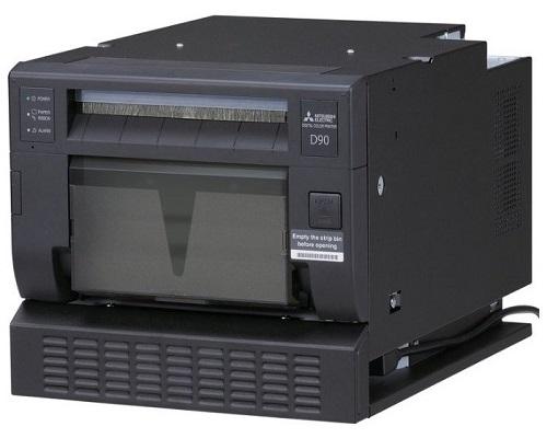 Mitsubishi Electric CP-D90DW