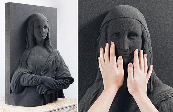 Портрет Моны Лизы