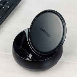 Обзор док-станции Samsung DeX