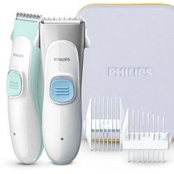 Детские машинки для стрижки волос от Philips – новинки, достойные внимания