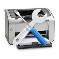Основные поломки принтеров
