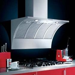 В чем преимущества кухонного воздухоочистителя