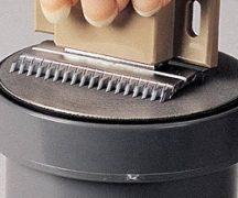 Заточка лезвий машинки для стрижки волос