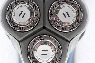 Лезвия электробритвы