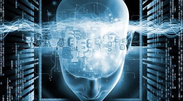 Мозг к интернету