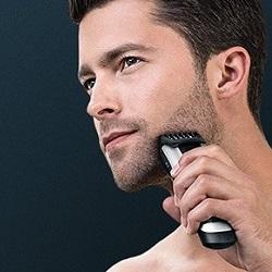 Выбираем лучший триммер для ухода за бородой и усами