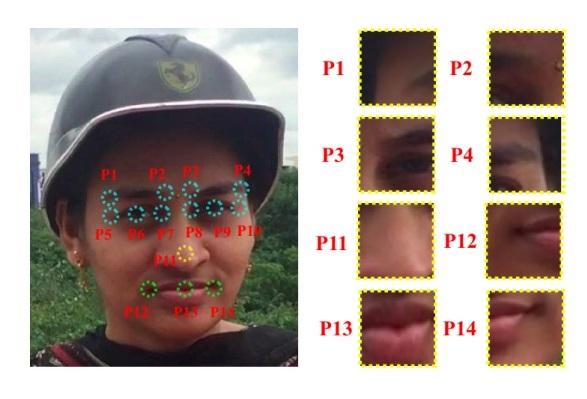 Система распознавания лиц