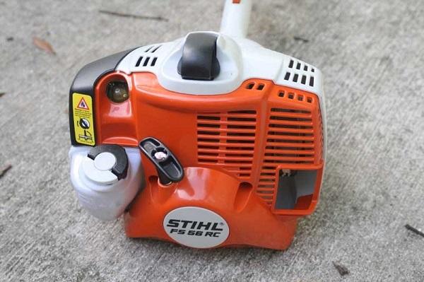Бензиновый триммер STIHL