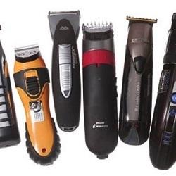 Разница между триммером и машинкой для стрижки волос