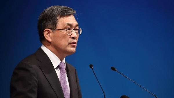 Вице-президент компании Samsung