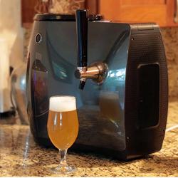 Домашняя мини-пивоварня