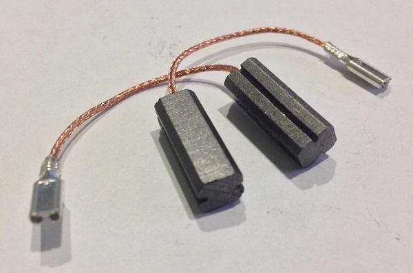 Щетки электрокосы