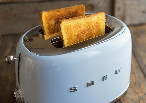Современный тостер
