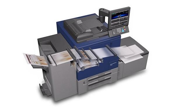 Печать больших тиражей