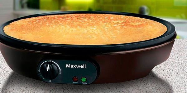Maxwell MW–1971