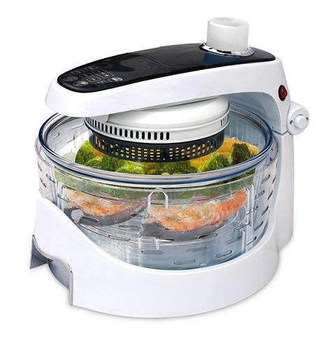 HX-2098 fitness grill