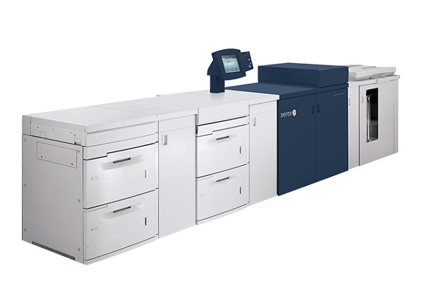 Xerox DocuColor 8080