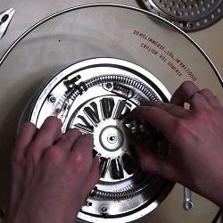 Как самостоятельно отремонтировать аэрогриль